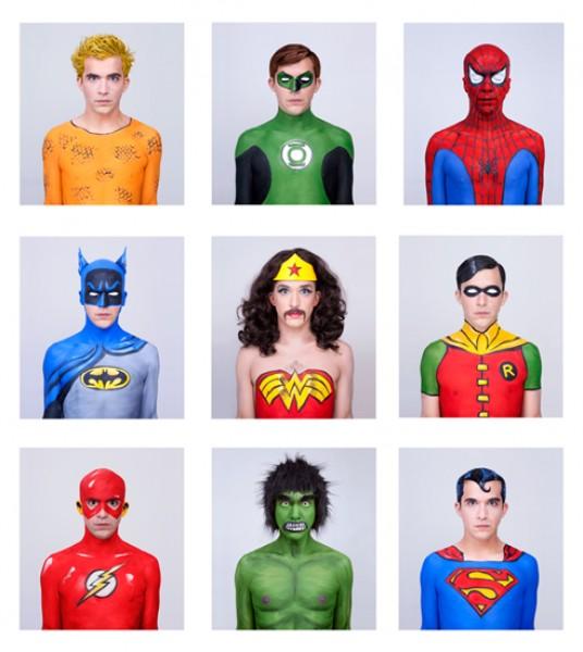 Supersonas