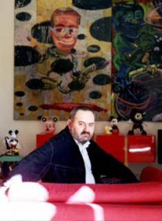 Juan Redón