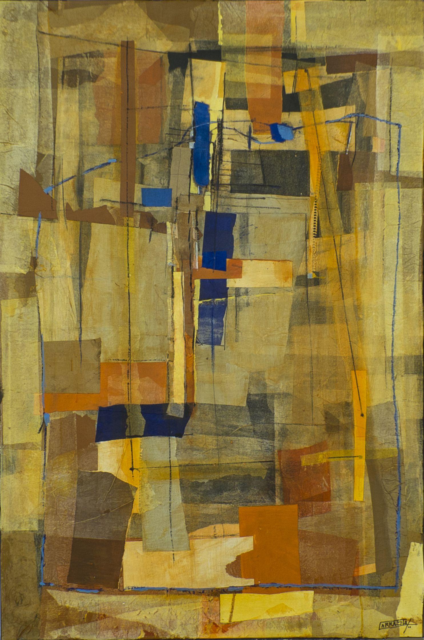 Fragmentos 6 (2016) - Pedro Carrasco