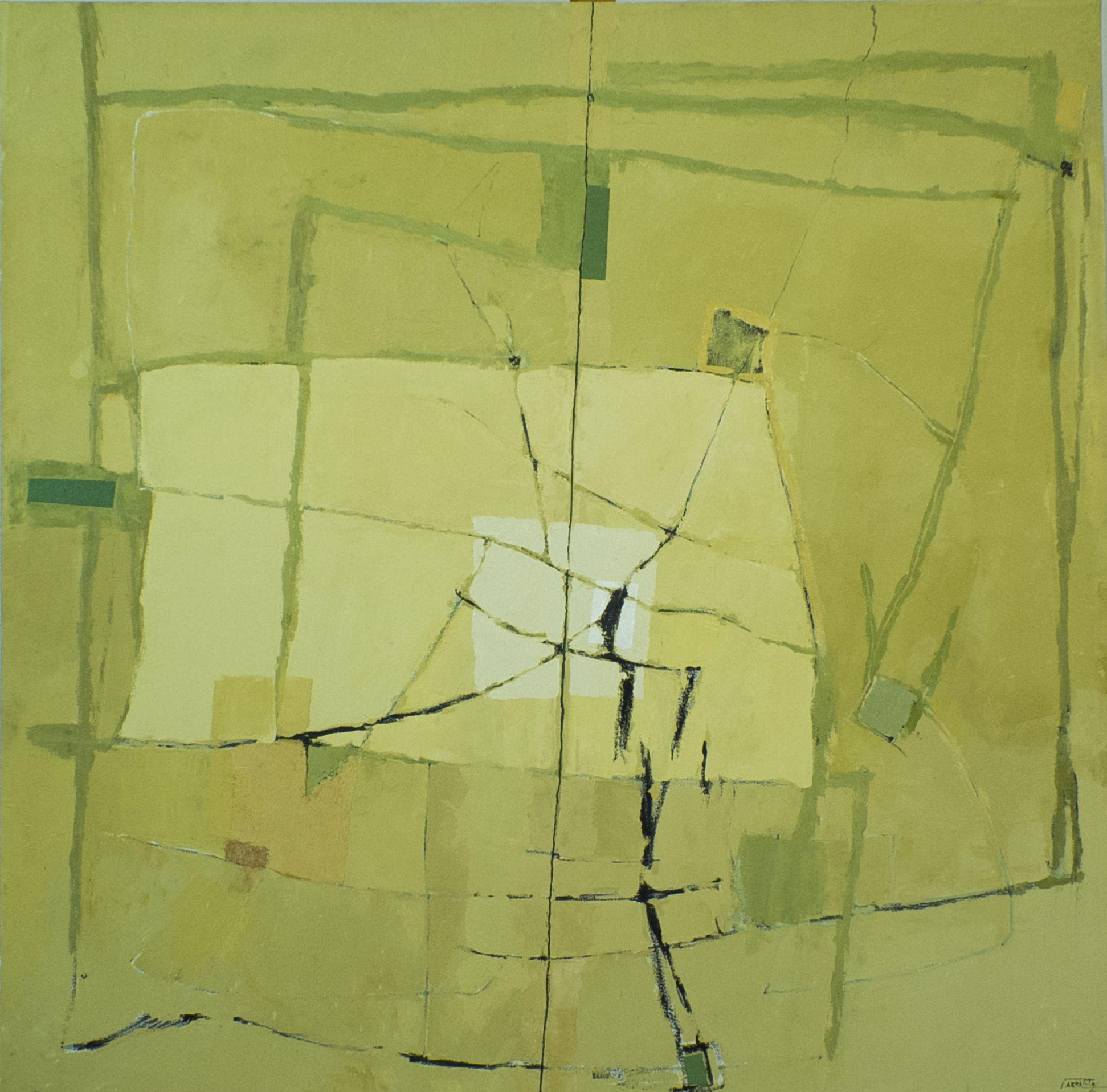 Arbol seco (2014) - Pedro Carrasco