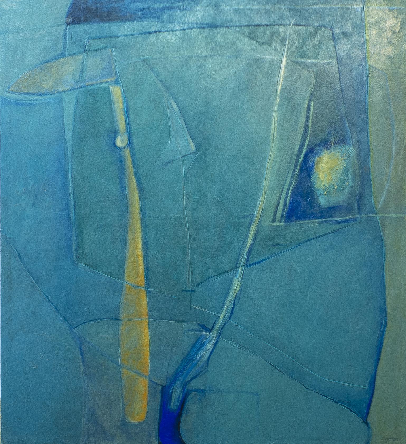 Mar (2014) - Pedro Carrasco