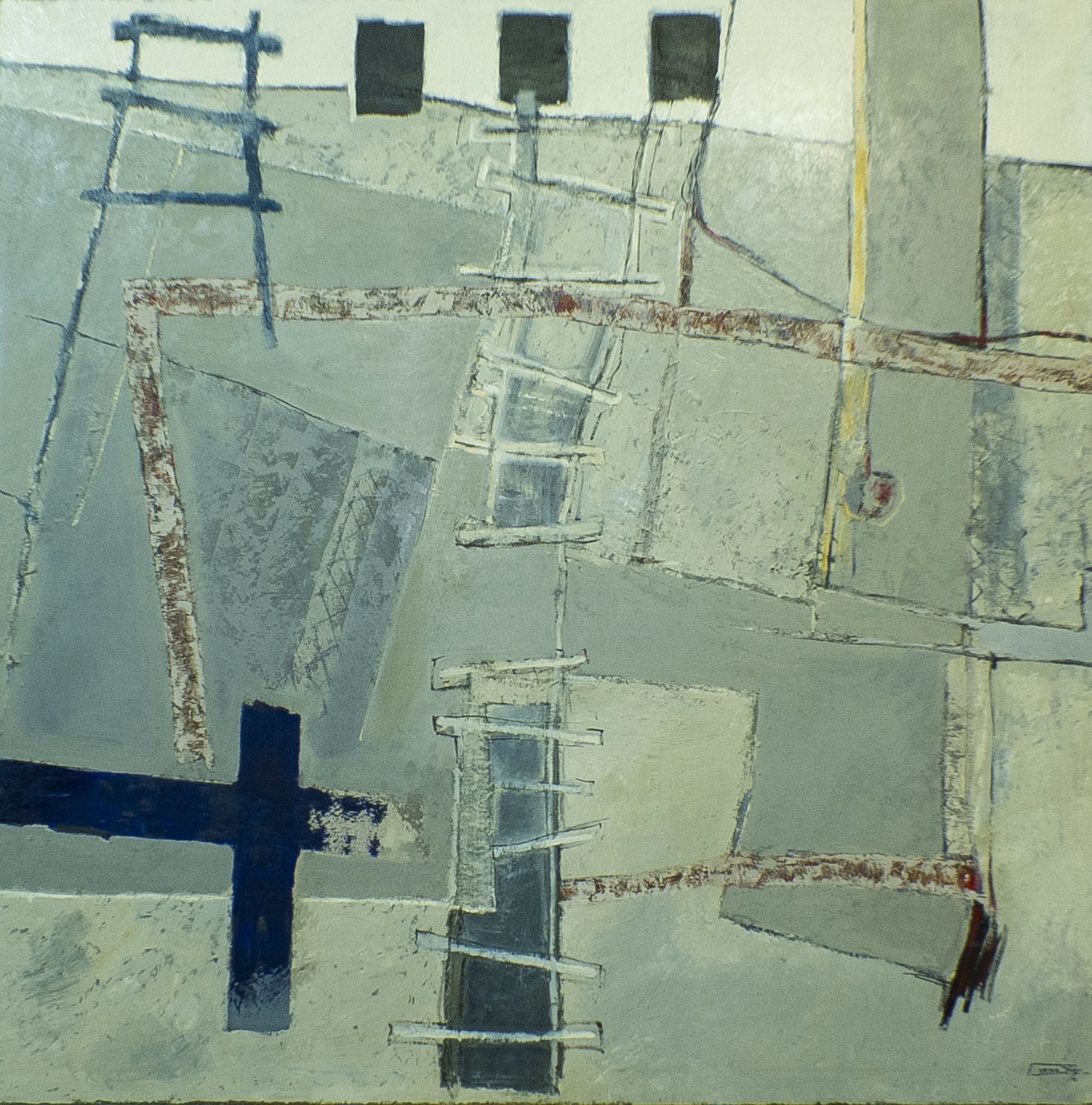 Palomar (2014) - Pedro Carrasco
