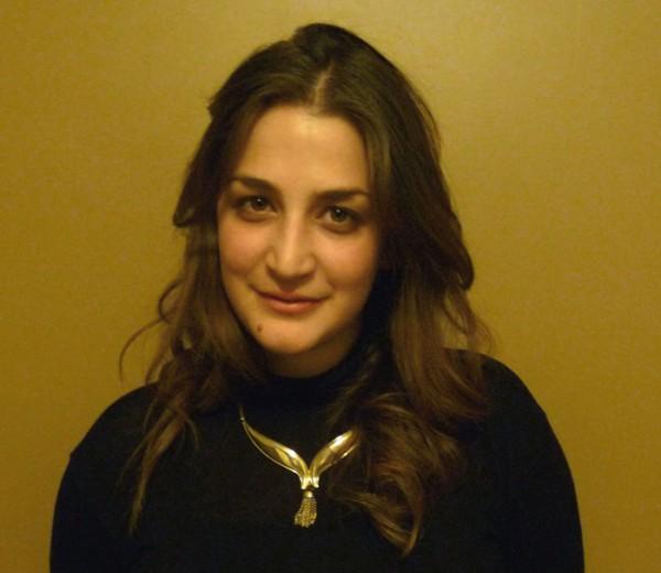 Julia Paoli