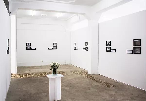 Correspondencias (2018) - Olenka Macassi